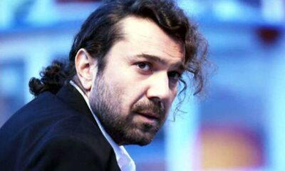 Şarkıcı Halil Sezai Tuzla'da gözaltına alındı
