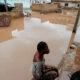 """Senegal Cumhurbaşkanı'ndan ilginç savunma: """"Hava olaylarını durduramam ki"""""""