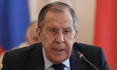 """Rusya """"iş birliği"""" önerdi"""