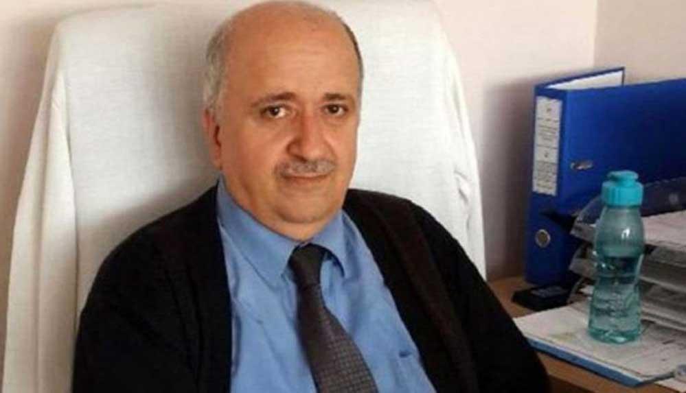 Son 24 saatte 5 sağlık çalışanı vefat etti