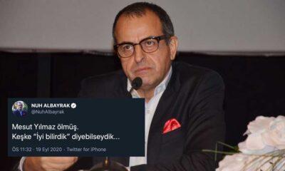 Star Gazetesi yazarından öldüğü iddia edilen Mesut Yılmaz hakkında skandal sözler