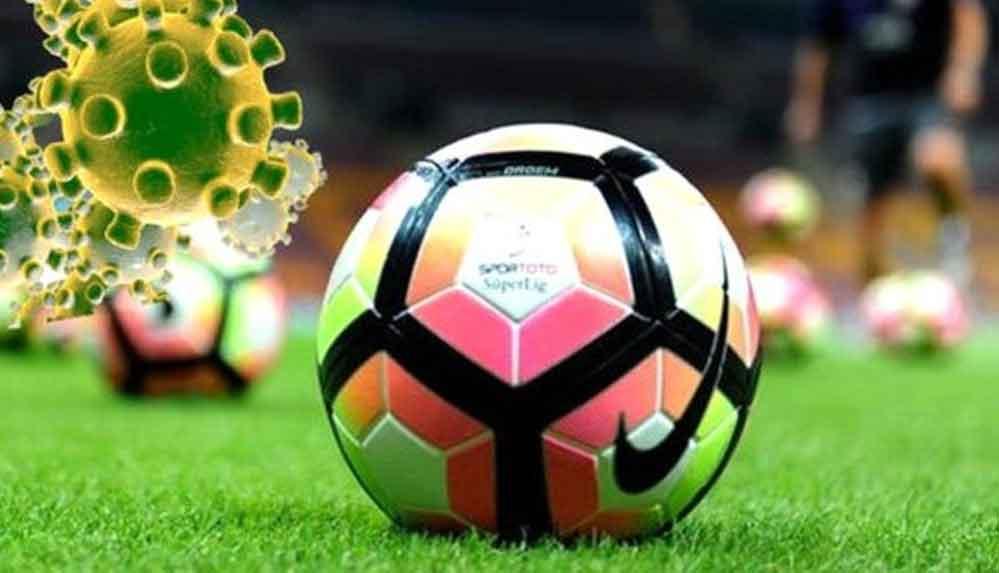 Süper Lig'de koronavirüse yakalananların sayısı artıyor: Gençlerbirliği'nde iki test pozitif çıktı