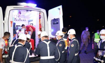 Tunceli'de görev başında kalp krizi geçiren uzman çavuş şehit oldu