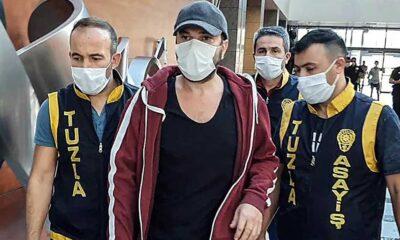 Tuzla'da yaşlı bir adamı darp eden Halil Sezai tutuklandı