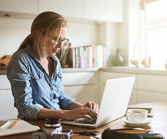 """Yeni bir araştırma sonucu paylaşıldı: """"Evden çalışmak daha verimli oluyor"""""""