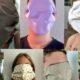Yunanistan'ın salgın için dağıttığı maskeler sosyal medyanın gündemine oturdu