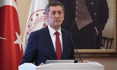 Milli Eğitim Bakanı Selçuk açıkladı: Liselerde ikinci dönem tek sınav olacak