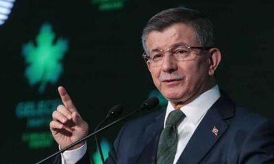 Davutoğlu'ndan Soylu ve Gül'e sert sözler: Siz Twitter'dan birbirinize laf sokasınız diye mi atandınız makamlara!