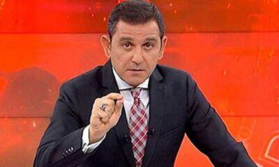 Berat Albayrak'ın istifası sonrası Fatih Portakal'dan çarpıcı yorum