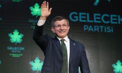 Ahmet Davuoğlu