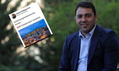 Hamza Yerlikaya, Erdoğan'ın açtığı hastanenin hangi ilde olduğunu bilemedi