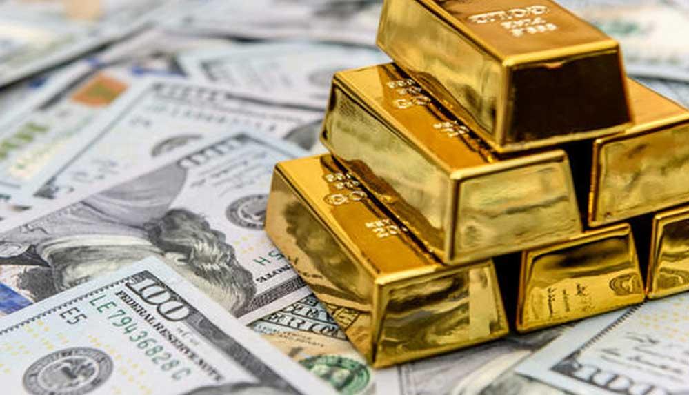 Dolar ve altın fiyatlarında sert düşüş!