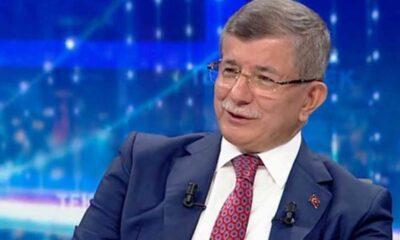 Davutoğlu'ndan 'saldırı' yorumu: Erdoğan tasfiye edilecek, Gelecek Partisi bu yüzden engellenmek isteniyor