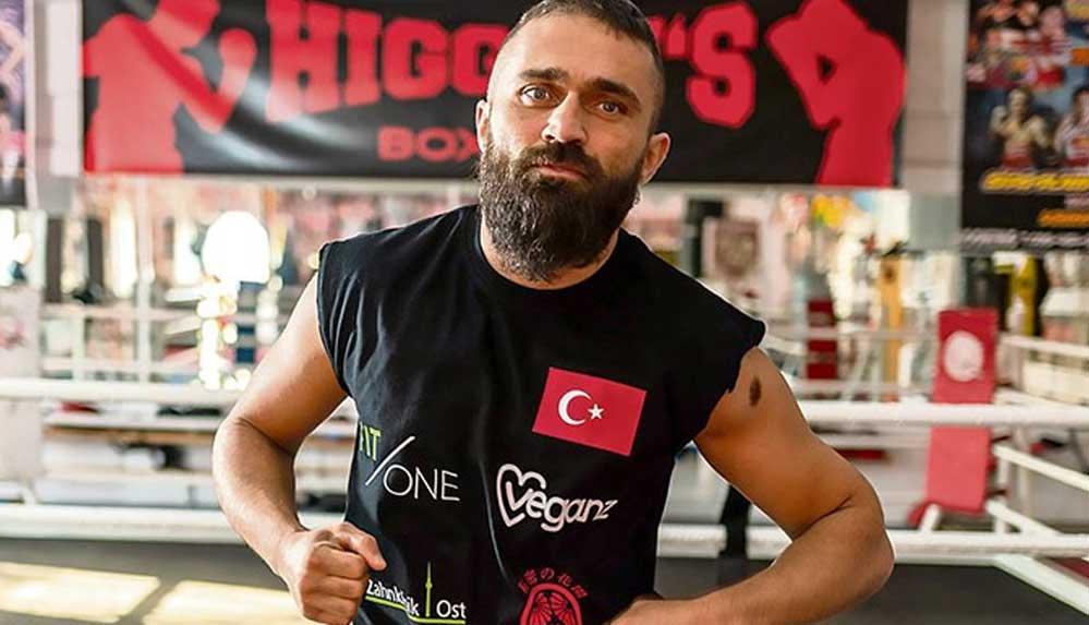 Almanya'da yaşayan muhalif boksör Ünsal Arık'ı tehdit edenler yakalandı