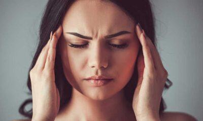"""""""Baş ağrıları beyin tümörünün habercisi olabilir"""""""