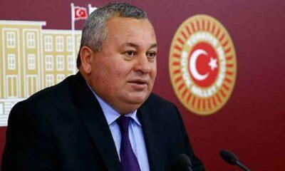 Cemal Enginyurt'tan AKP'ye ilişkin çarpıcı iddia