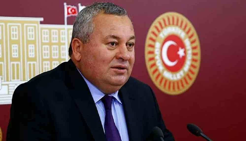 Enginyurt: Cumhurbaşkanım, size AK Parti Genel Başkanı Recep Tayyip Erdoğan'ı şikâyet ediyorum