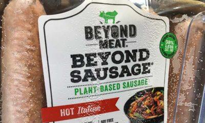 Çiftçilerin talebi, AB'nin gündeminde: 'Vejetaryen burger, vegan burger, veggie burger gibi terimler yasaklansın'