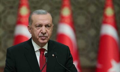 """Erdoğan: """"Türkiye'de şu anda akademik özgürlüğün olmadığı herhangi bir üniversite söz konusu değil"""""""