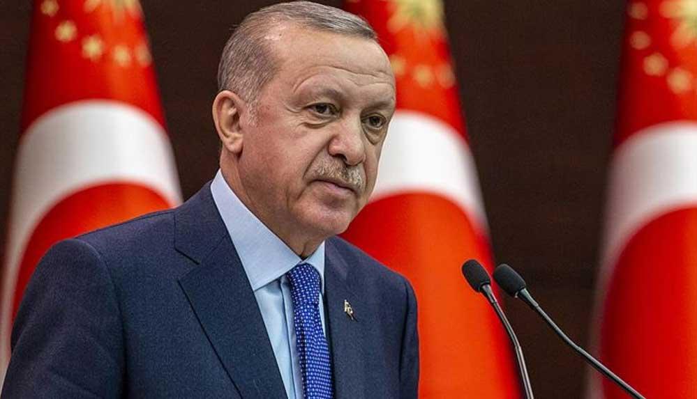 Erdoğan'dan yılbaşı tedbirleri açıklaması: Villalarda partilere izin verilmeyecek
