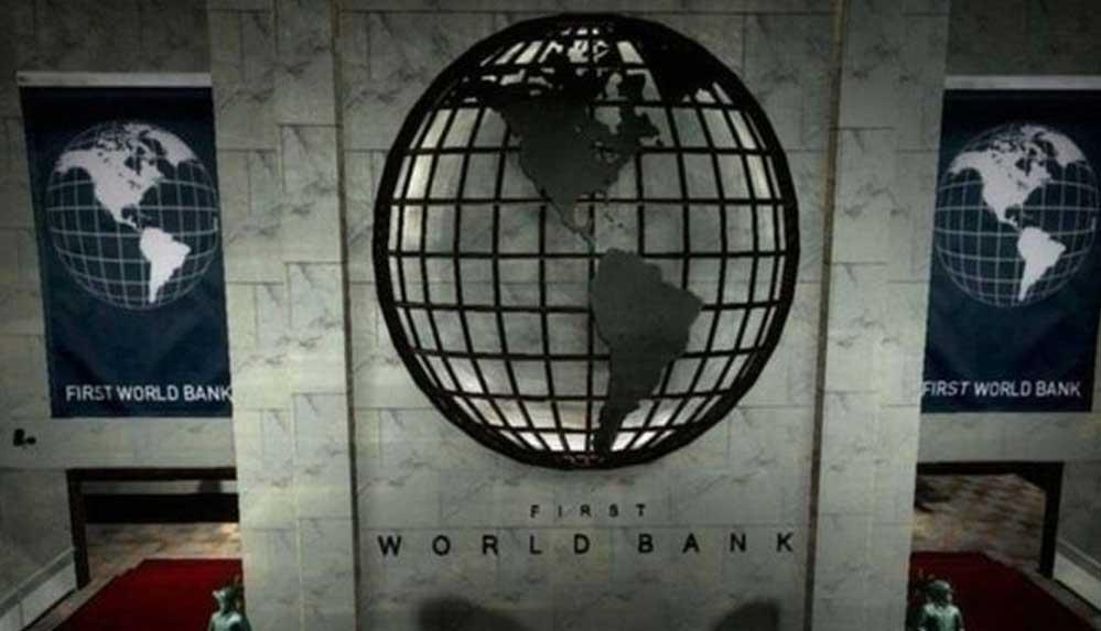 Dünya Bankası raporuna göre Türkiye dış borçta 120 ülke arasında 6'ncı sırada