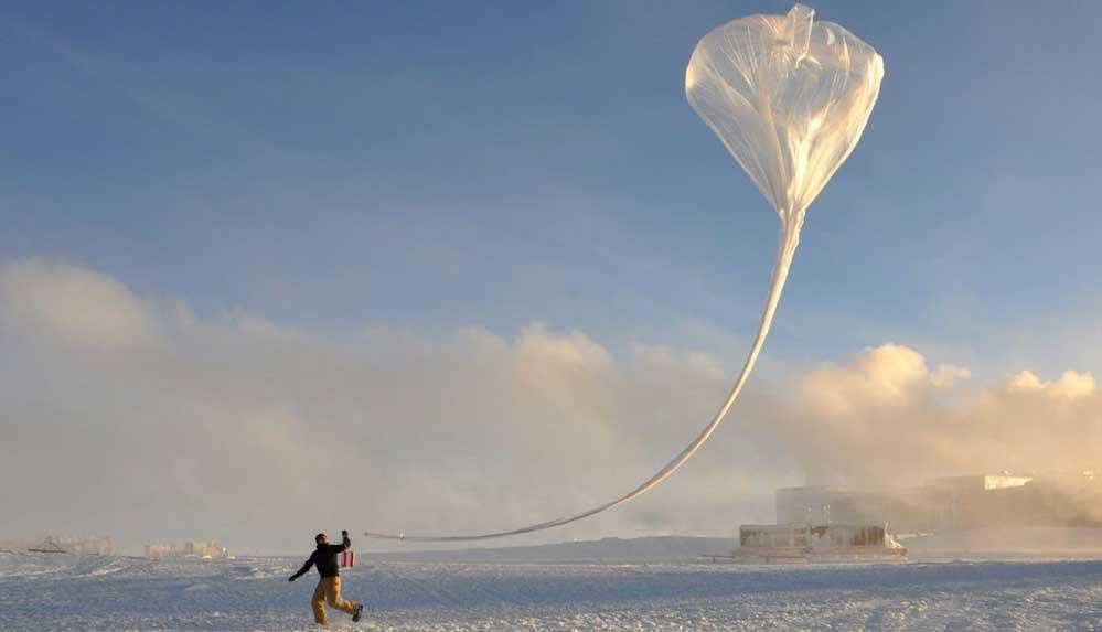 Dünya Meteoroloji Örgütü açıkladı: Ozon deliği maksimum büyüklüğe ulaştığı