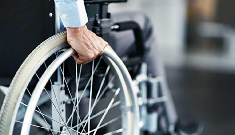 Engelli raporu olmayan 95 bin kişiye maaş!