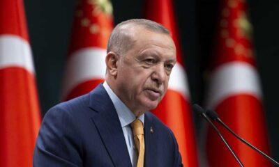 Cumhurbaşkanı Erdoğan: Yeni normalleşme takvimimizi önümüzdeki günlerde açıklayacağız