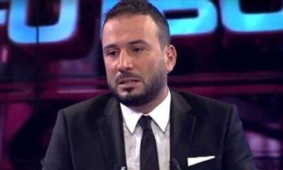 Ertem Şener, Beyaz TV'den istifa etti
