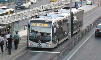 Metrobüslerde yeni dönem: Artık kod yazmayacak