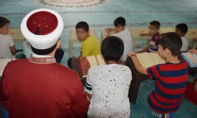 KKTC, 'laiklik' ilkesine aykırı olduğu gerekçesiyle Kuran kurslarını kapatıyor