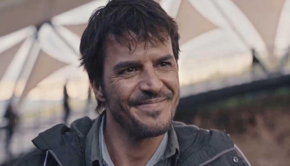 Mehmet Günsür, İtalyan dizisinin kadrosuna katıldı