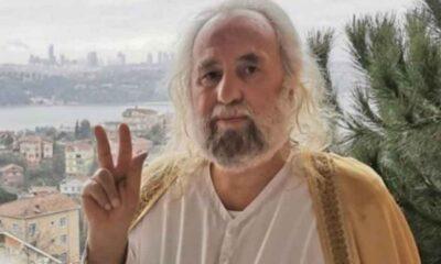 """""""Mesih"""" olduğunu iddia eden Hasan Mezarcı: Benim de karikatürlerimi yapıyorlar, ben tepki göstermiyorum"""