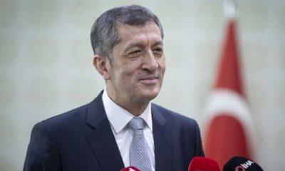 Bakan Selçuk'tan LGS'ye ilişkin iddialar hakkında açıklama