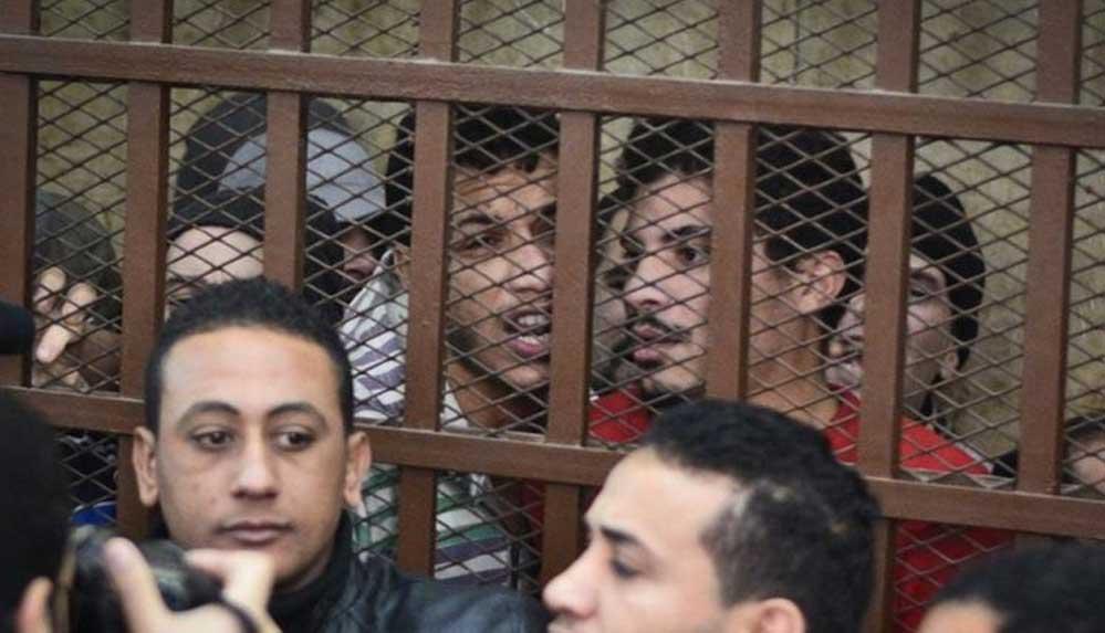 Mısır polisi, flört aplikasyonlarında sahte profillerle LGBT'leri tespit edip tutukluyor