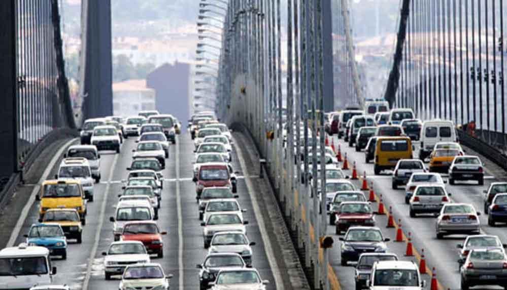 Resmi Gazete'de yayımlandı: Ramazan Bayramı'nda köprü ve otoyollar ücretsiz
