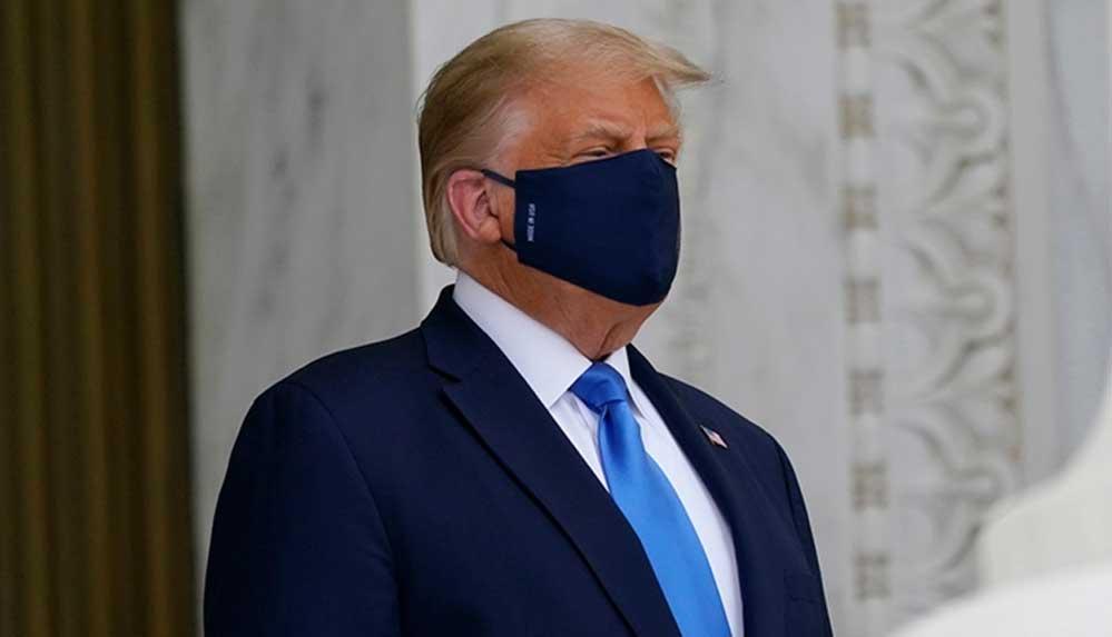 Son Dakika: ABD Başkanı Trump hastaneye kaldırılıyor