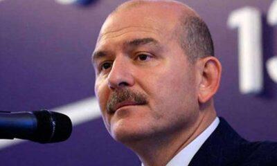 İçişleri Bakanı Süleyman Soylu, Gara'ya giden HDP'li vekili açıkladı