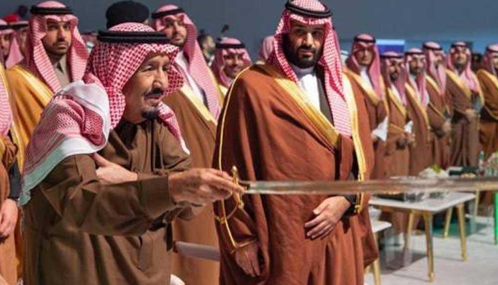 Suudi Arabistan Ticaret Odaları Başkanı'ndan açık çağrı: Türkiye'ye boykot her Suudi tüccarın sorumluluğudur