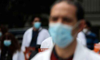 Bakan Koca'dan sağlık çalışanları için 'yıpranma payı' revizyonu sinyali
