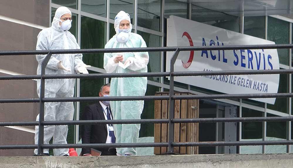 Türk Tabipleri Birliği: Eylül ayında 275 bin pozitif Koronavirüs vakası gizlendi