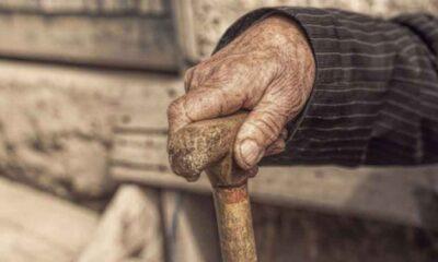 Türkiye'de 65 yaş üstü nüfusun 1,5 milyonu yalnız yaşıyor, inşaatlarda ve sanayide çalışmak zorunda kalıyor