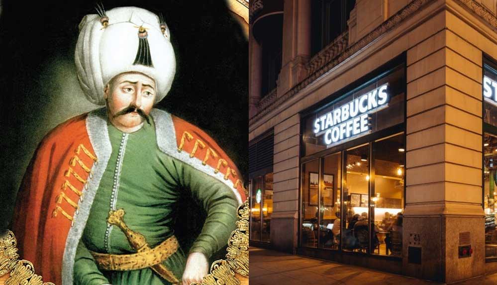 Washington Post: Amerikalılar ve Starbucks, kahve dükkanları için Osmanlı Sultanı I. Selim'e teşekkür etmeli