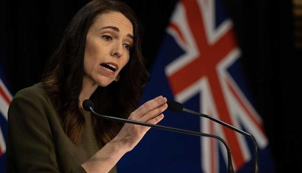 Yeni Zelanda Başbakanı Ardern: 'Eşcinsel onarım terapilerini' yasaklayacağız