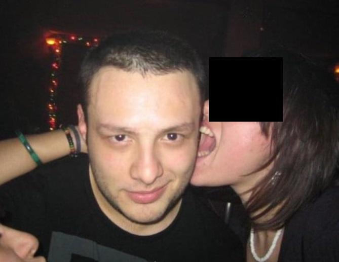 F1 podyumunda alkol yasağını savunan Cesur'un gece kulübündeki fotoğrafları ortaya çıktı
