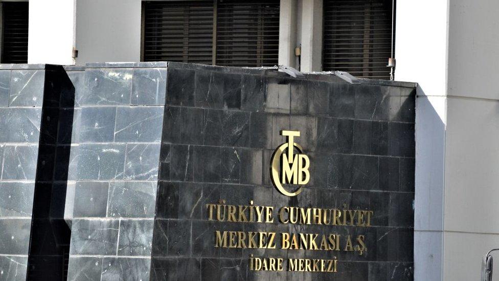 SON DAKİKA... Merkez Bankası faiz kararını açıkladı