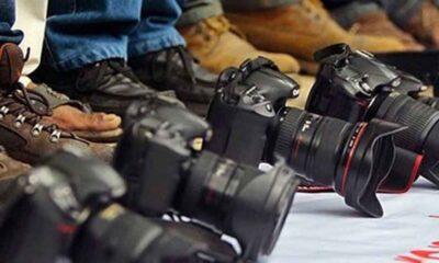 Mart ayında 95 gazeteci hakim karşısına çıktı