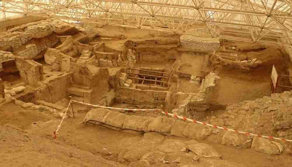 60 yıldır süren Çatalhöyük kazı ekibinin başına ilk defa Türk bilim insanı getirildi