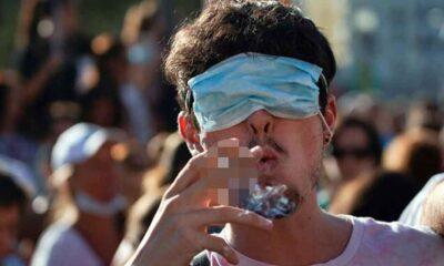 Sigara içenlere Covid-19 aşısından kötü haber