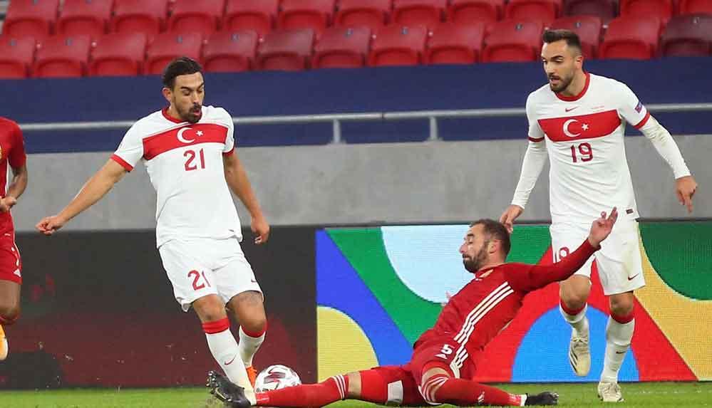 A Milli Takım, Macaristan'a mağlup oldu, C Ligi'ne düştü